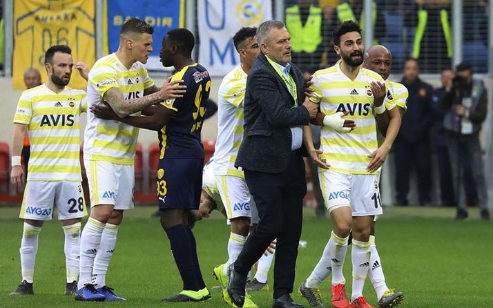 Mehmet Ekici'ye Süper Lig'den iki talip