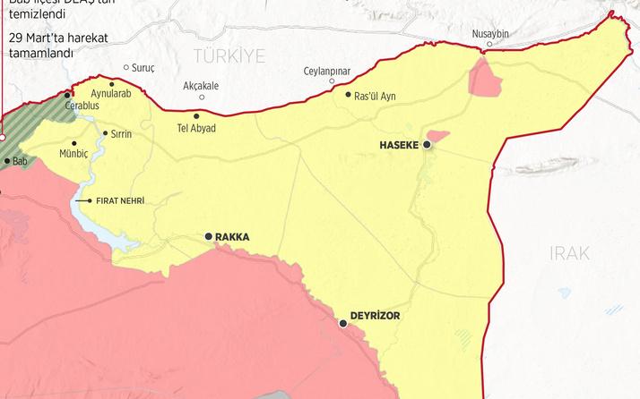 Türkiye Suriye'ye girdi harekat başladı! Cumhurbaşkanı Erdoğan böyle duyurdu