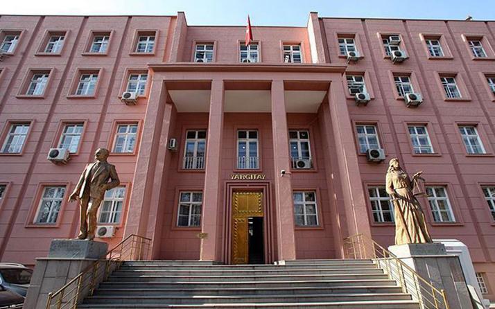 Yargıtay'da Anayasa Mahkemesi üyeliği seçimi bitti! İrfan Fidan ilk üçe girdi