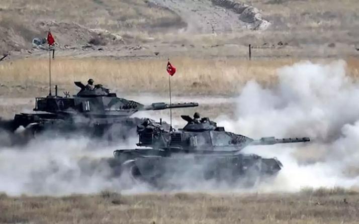 Fırat'ın doğusuna operasyon sonrası Finlandiya Türkiye'ye silah satışını askıya aldı