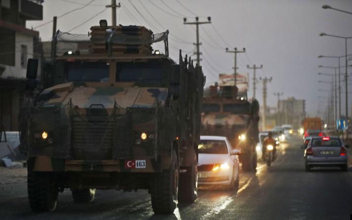 Milli Savunma Bakanlığı harekatta öldürülen terörist sayısını açıkladı