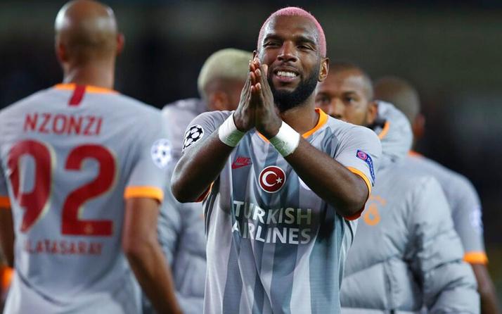 Babel: Galatasaray Beşiktaş'tan daha büyük