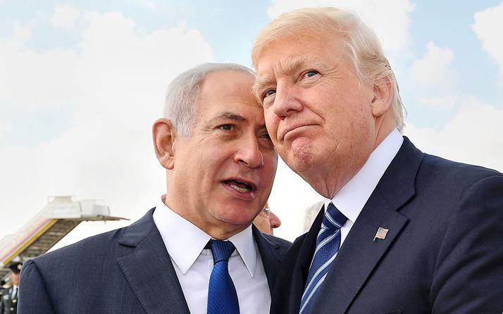 ABD, Netanyahu'ya el atmaya geldi