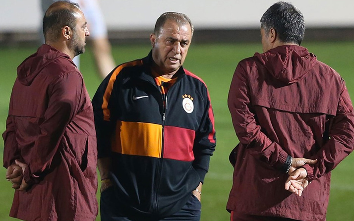 Fatih Terim'in elinde oyuncu kalmadı! Gaziantep maçında sürpriz isimler