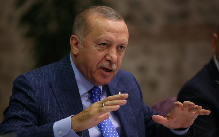 Erdoğan: ABD Batı'yı tahrik etmeye çalışıyor