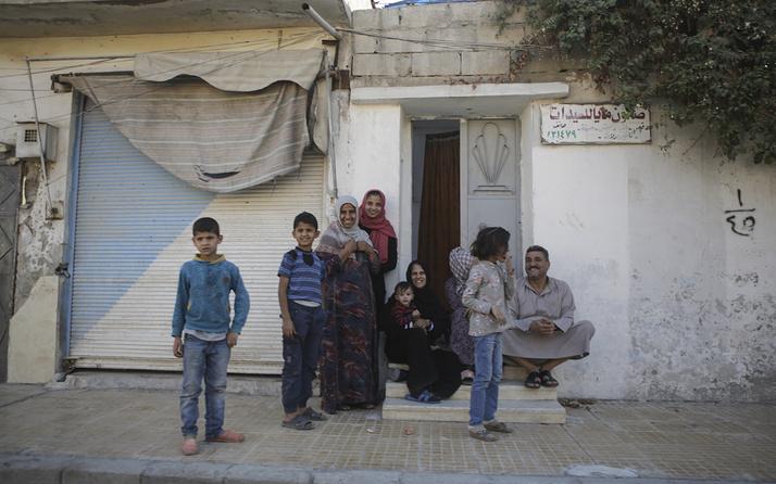 Barış Pınarı Harekatı'nda 5. gün Tel Abyad teröristlerden kurtarıldı