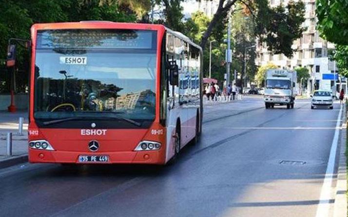 İzmir'de tam bilete zam öğrenciye indirim
