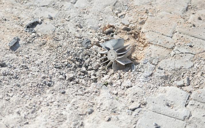YPG/PKK'dan sivillere havanlı saldırı Cizre'de yaralılar var
