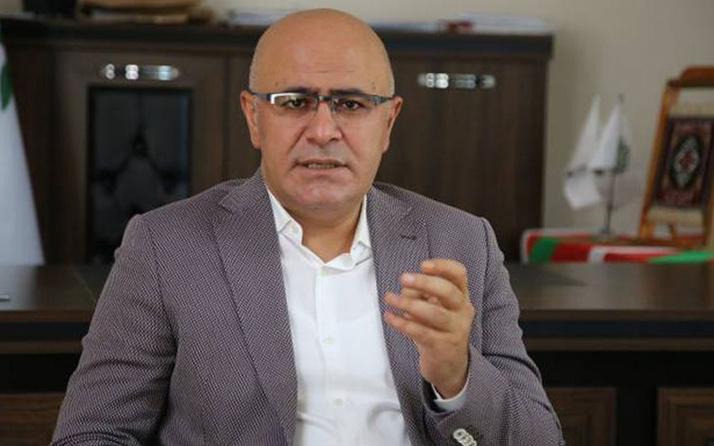 Türkiye düşmanlığına HDP'li vekilden destek