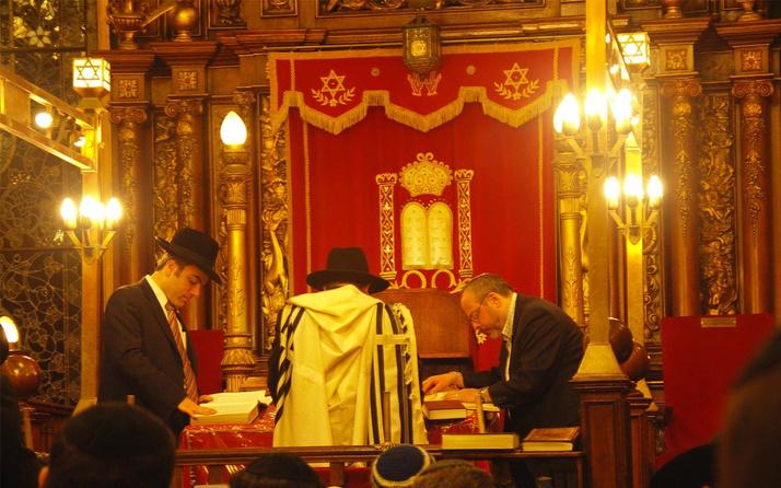 ABD'deki Ortodoks Yahudilerden Türkiye mesajı: Süper güç olma yolunda
