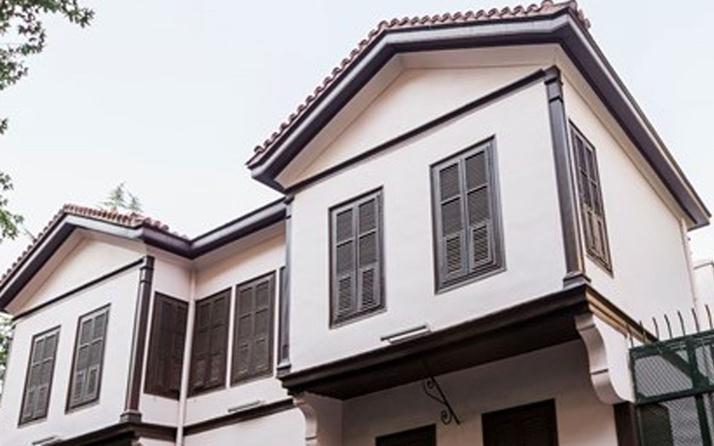 Selanik'teki Atatürk Evi'ne saldırı girişimi! Dışişleri'nden açıklama