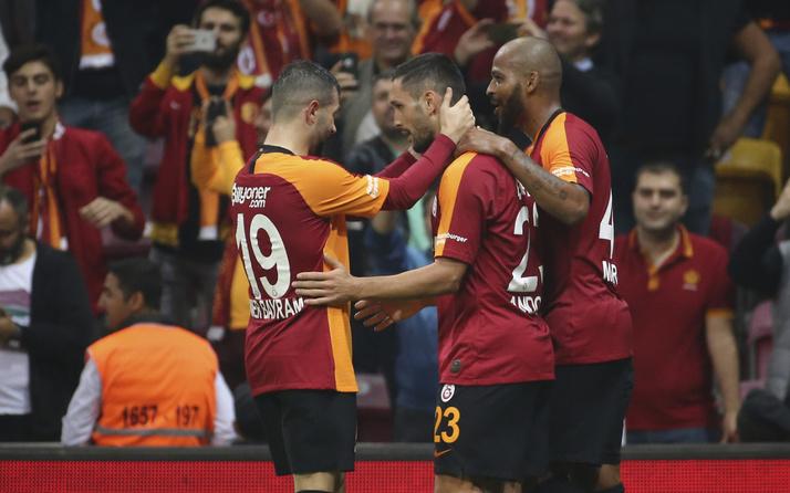 Galatasaray Sivasspor maçı golleri ve geniş özeti