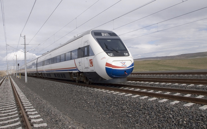 Ankara – Konya hızlı tren bileti kaç para 2021