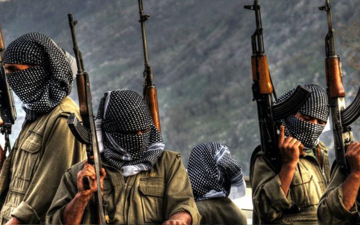 PKK'lı teröristler Afrin ve Azez'de kalleş saldırdı: 2 ölü