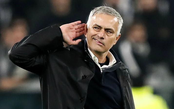 Jose Mourinho'dan Real Madrid'e uyarı: Kulakları sağır ediyorlar