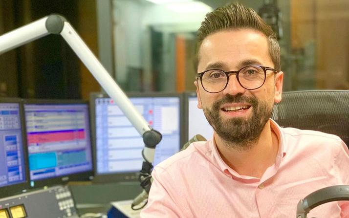 Best FM'den ayrılan Adem Metan'ın yeni adresi belli oldu