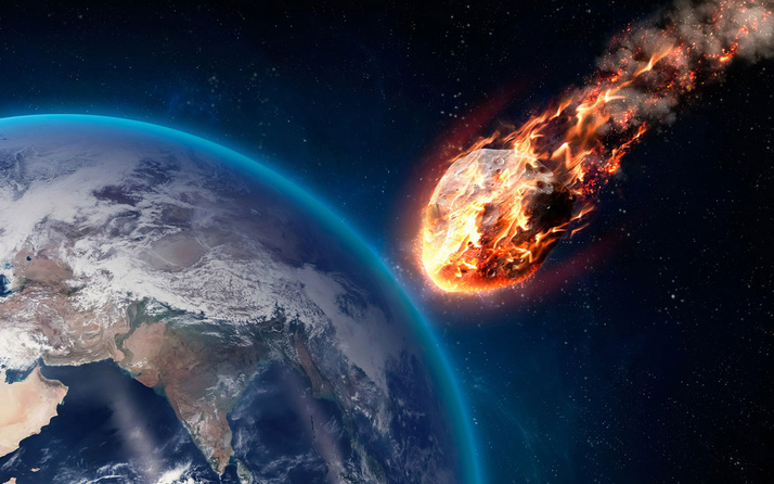 NASA açıkladı! 21 Kasım'da Dünya'nın yakınından asteroid geçecek