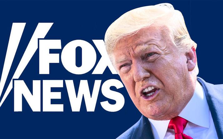 ABD Başkanı Donald Trump'tan Türkiye için skandal benzetme