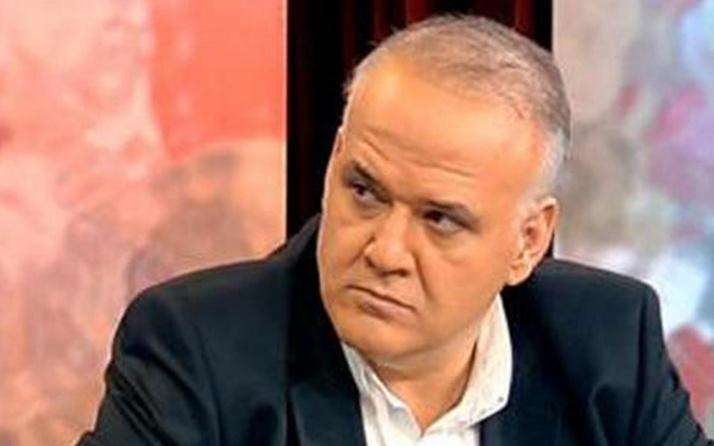 Ahmet Çakar Fatih Terim'e attığı imalı tweetle ortalığı salladı