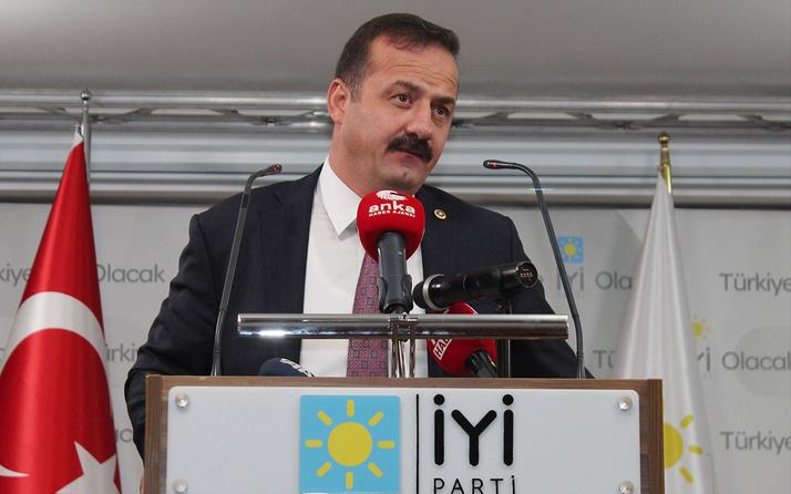 İYİ Parti'den 'Soçi Mutabakatı' açıklaması
