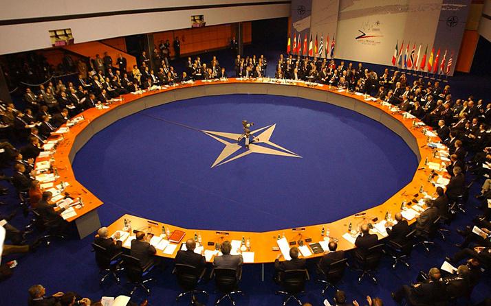 Yunanlılara NATO'da Türkiye şoku! Başkan çamur atmalarına izin vermedi
