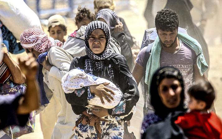Birleşmiş Milletler Suriye'deki ölü sayısını açıkladı! Gerçek rakam çok üstünde