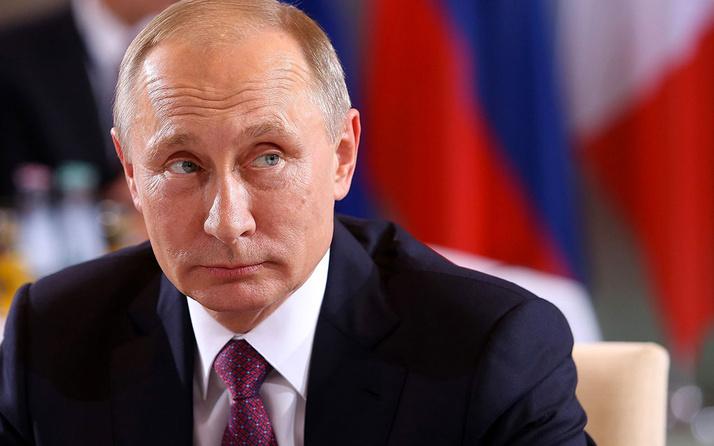 Putin'den Sisi esprisi: Maaşımın bir kısmını ona vermem gerekiyor