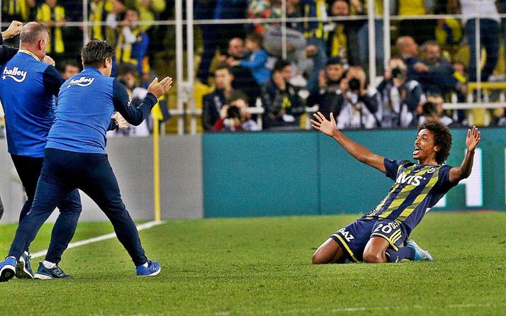 Luiz Gustavo'dan maç sonu önemli açıklama: Tatil yapmaya gelmedim