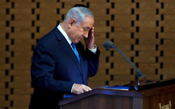 İsrail Başbakanı Netanyahu'nun skandal ses kaydı bomba! Medya patronunu tehdit ediyor