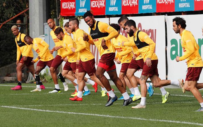 Galatasaray'dan Falcao Belhanda açıklaması