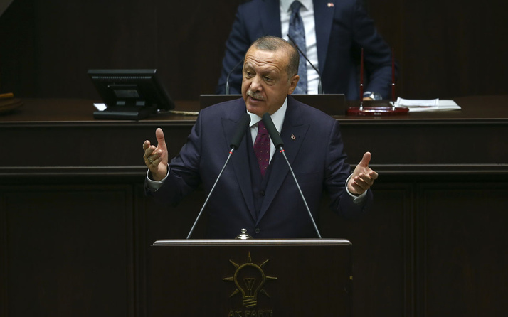 Cumhurbaşkanı Erdoğan açıkladı! Yeni müjdelerimiz olacak