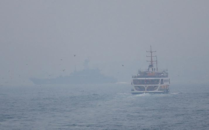 İstanbullular dikkat! Şehir Hatları bazı seferleri iptal etti