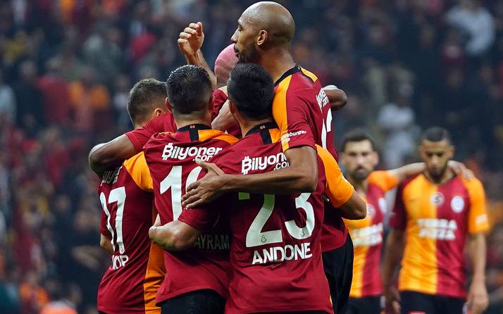 Galatasaray Club Brugge maçı canlı yayın şifresiz veren kanallar