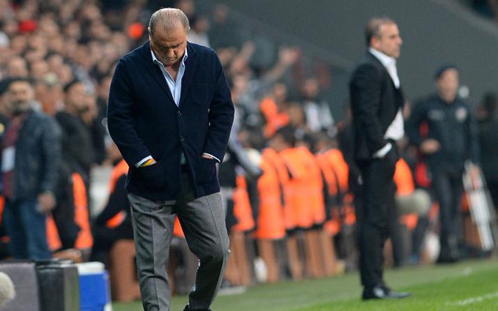Fatih Terim 4 oyuncunun fişini çekti Rizespor 11'i çok başka olacak