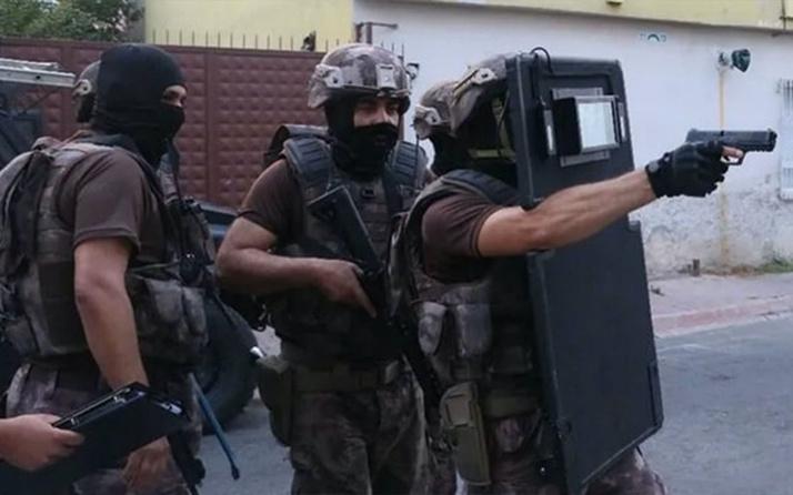 İstanbul merkezli 12 ilde DHKP-C'nin yönetici kadrosuna operasyon!