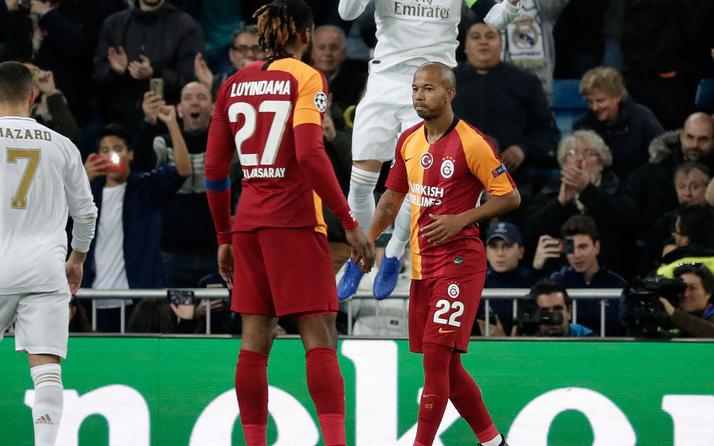 Galatasaray'da 47 yıllık fiyasko rekor tekrar etti