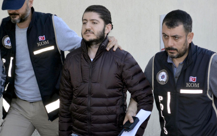 Memduh Boydak'ın oğlu Can Furkan Boydak için FETÖ'den sürpriz karar
