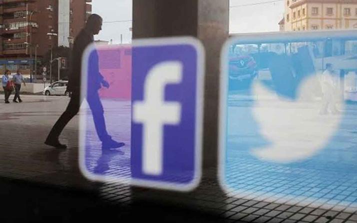 Twitter'ın CEO'su Facebook'un yeni logosunu ti'ye aldı
