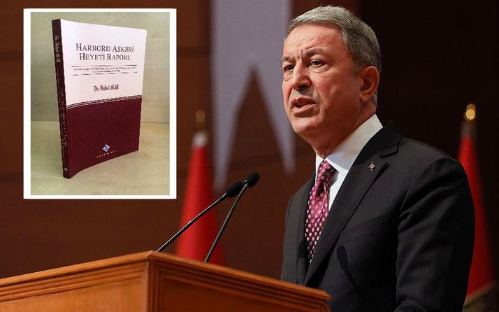 TDK Hulusi Akar'ın tezini kitaplaştırdı! Ermeni meselesine ışık tutuyor