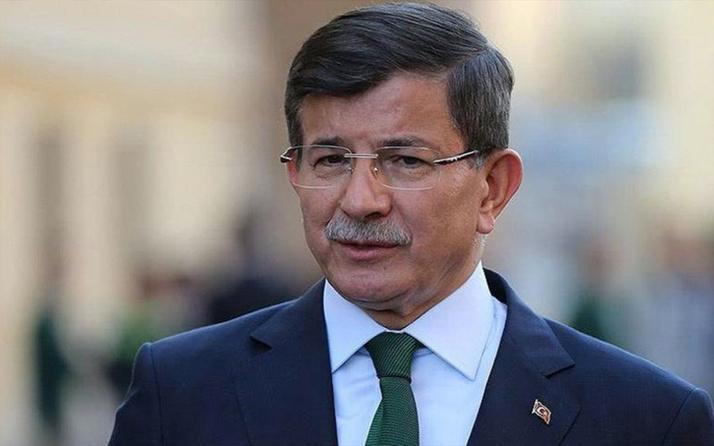 Ahmet Davutoğlu'nun partisi YAP'ın logosu dikkat çeken detay