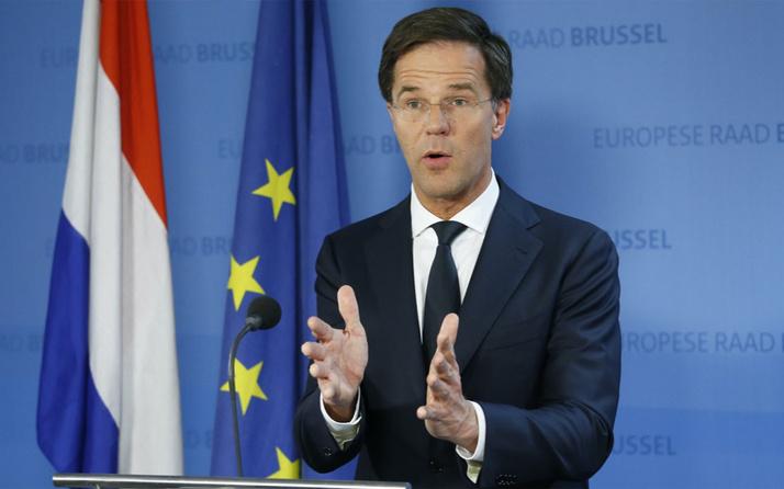 Macaristan'dan Hollanda Başbakanı Rutte'ye ağır sözler
