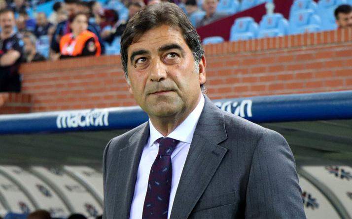 Trabzonspor'da Ünal Karaman'ın yerine Erol Bulut ismi ön plana çıktı