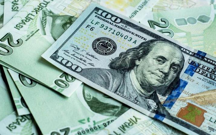 Piyasaların açılış gününde dolar/TL çok hareketli