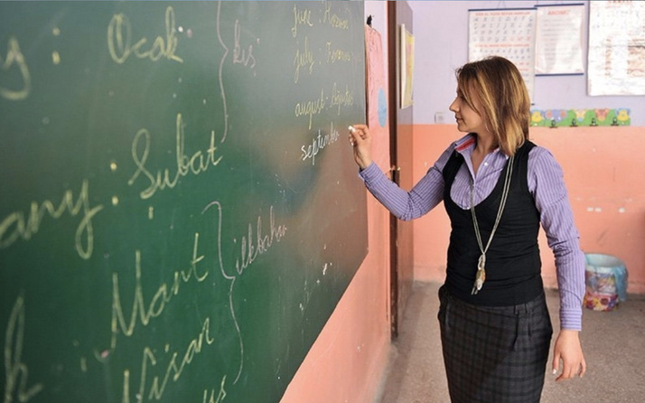 Öğretmenler Günü şiirleri kısa 2 kıtalık 24 Kasım şiirleri