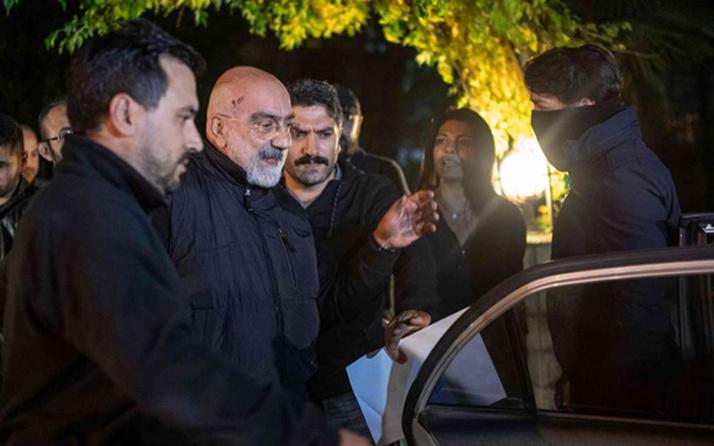 Ahmet Altan'ın tutuklanmasına itiraz! Yasada olmayan dayanak uyduruldu