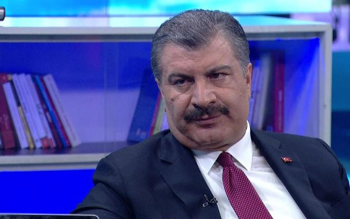 'Şehir hastanelerine hasta garantisi' Sağlık Bakanı Koca'dan önemli açıklamalar