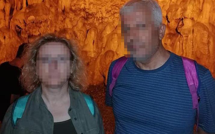 İzmir Bornova'daki kıskançlık cinayetinin zanlısı rahip çıktı