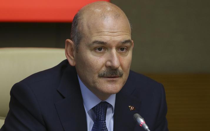 İçişleri Bakanı Soylu duyurdu: 'Alabaylar Çetesi' çökertildi