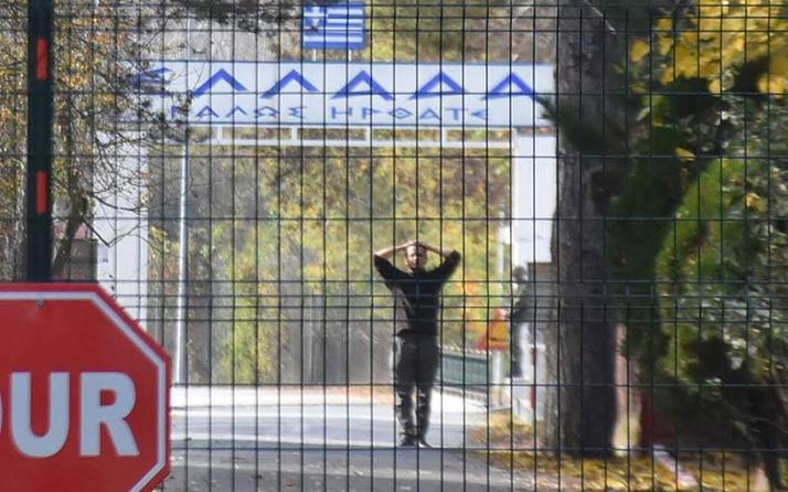 İçişleri Bakanlığı'ndan yabancı teröristlerle ilgili flaş açıklama