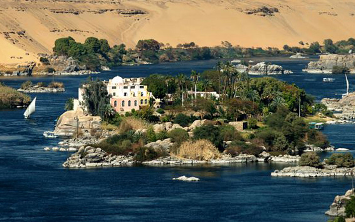 Nil Nehri 30 milyon yıl önce ortaya çıkmış olabilir!